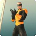 超级英雄城市 v1.0