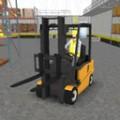 重型叉车驾驶3D v1.0