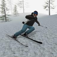 3d滑雪场 v2.6.10