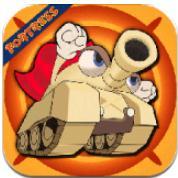 坦克大决战手游 v1.829