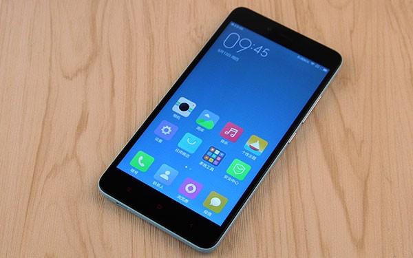红米note2手机驱动 官方版