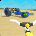 沙地组装车 v0.1