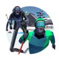 长腿滑雪比赛 v0.3