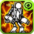 卡通战争枪手破解版 v1.1.0 Android版