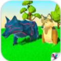 奇幻丛林之狼族模拟器 v5.2