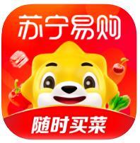 苏宁易购 v8.7.2