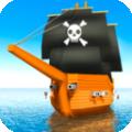 立方体海洋海盗之战3D v1.1