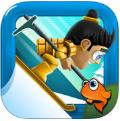 滑雪大冒险 v1.7.5 iPhone版