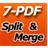 7-PDF Split & Merge(PDF分割合并工具)