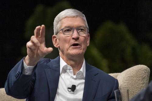库克证词:苹果应用商店大门越开越大 没有抹杀竞争