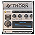 Dmitry Sches Thorn(音频合成器) v1.0.8