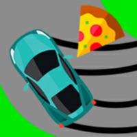 DriftPizza v1.0 iPhone版
