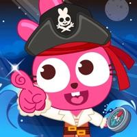 泡泡小镇:海盗大冒险 v1.0.2 iPhone版