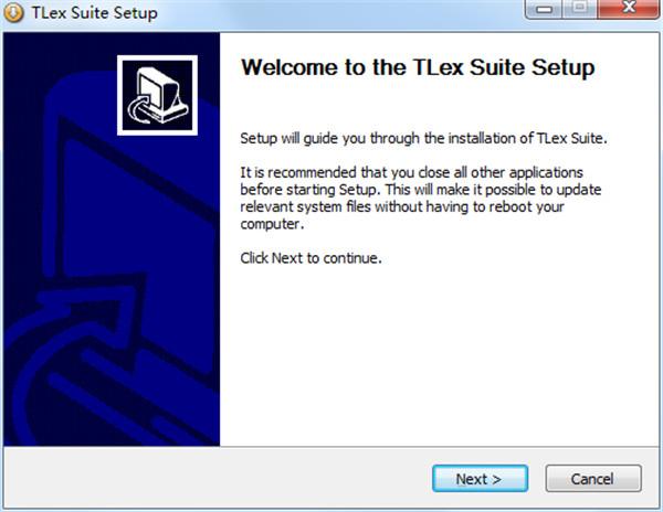 TLex Suite(专业术语翻译软件)