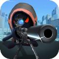 火柴狙击特工 v1.2 iPhone版
