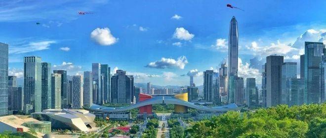 深圳表彰40名创新创业人物和先进模范人物 马化腾 王卫等上榜