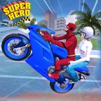 SuperheroBikeTaxiSimulator v1.0 iPhone版
