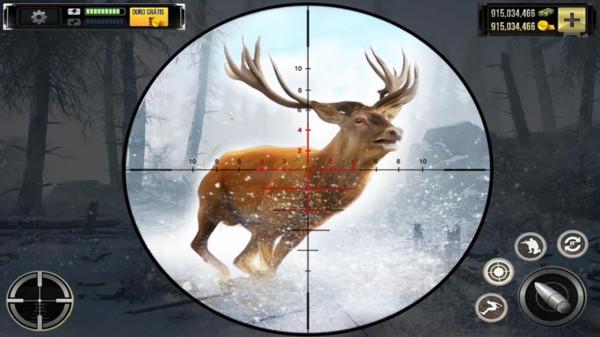 非常猎鹿模拟器2020