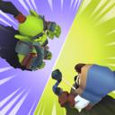 人类军团冲突 v0.1 Android版