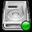 Disk Monitor Gadget(磁盘监视器)
