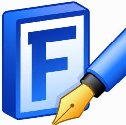 Fontcreator字体编辑 v9.1