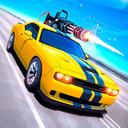 射击赛车追逐赛 v1.0 Android版