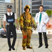 救护车紧急救援人员 v1.0 iPhone版