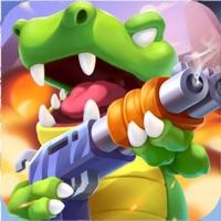恐龙突突突 v1.0 iPhone版