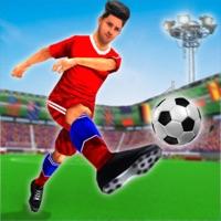 皇家足球足球联赛 v1.0 iPhone版
