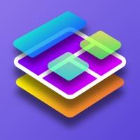拼贴小组件 v1.0 iPhone版