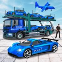 美国警车运输车 v1.0 iPhone版