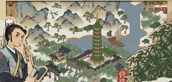 江南百景图水稻怎么获得?水稻获得方法